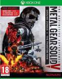 Konami Metal Gear Solid 5 Xbox One Game