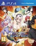 Marvelous Entertainment Nitroplus Blasterz Heroines Infinite Duel PS4 Playstation 4 Game