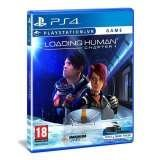 Maximum Family Games Loading Human PS4 Playstation 4 Game
