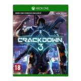Microsoft Crackdown 3 Xbox One Game