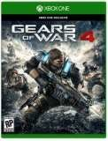Microsoft Gears Of War 4 Xbox One Game