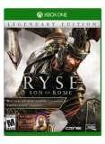 Microsoft Ryse Legendary Xbox One Game