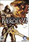 Ubisoft Might and Magic Heroes 6 PC Game