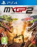 Milestone MXGP 2 The Official Motocross PS4 Playstation 4 Game