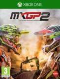 Milestone MXGP 2 The Official Motocross Videogame Xbox One Game
