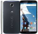 Motorola Nexus 6 32GB Mobile Phone
