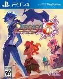 NIS Disgaea 5: Alliance of Vengeance PS4 PlayStation 4 Game