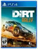 Codemasters Dirt Rally PS4 Playstation 4 Game