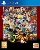 Namco J Stars Victory Vs Plus PS4 Playstation 4 Game