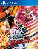 Namco One Piece Burning Blood PS4 Playstation 4 Game