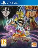 Namco Saint Seiya Soldiers Soul PS4 Playstation 4 Game