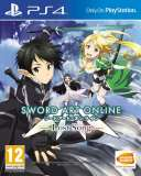 Namco Sword Art Online Lost Song PS4 Playstation 4 Game