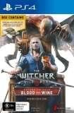 Namco The Witcher 3 Blood and Wine Expansion Pack PS4 Playstation 4 Game