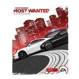 Electronic Arts Need for Speed Most Wanted PS Vita Games
