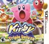 Nintendo Kirby: Triple Deluxe Nintendo 3DS Game
