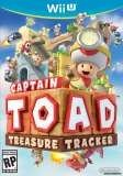 Nintendo Captain Toad Treasure Tracker Nintendo Wii U Game