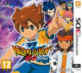 Nintendo Inazuma Eleven Go Shadow Nintendo 3DS Game