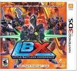 Nintendo Little Battlers eXperience Nintendo 3DS Game
