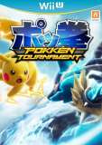 Nintendo Pokken Tournament Nintendo Wii U Game