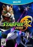Nintendo Star Fox Zero Nintendo Wii U Game