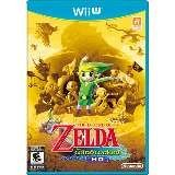 Nintendo The Legend of Zelda The Wind Waker HD Nintendo Wii U Game