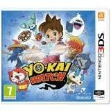 Nintendo Yo kai Watch Nintendo 3DS Game