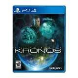 Nordic Games Battle Worlds Kronos PS4 Playstation 4 Game