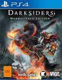Nordic Games Darksiders Warmastered Edition PS4 Playstation 4 Game