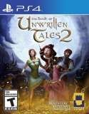 Nordic Games The Book Of Unwritten Tales 2 PS4 Playstation 4 Game