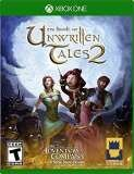Nordic Games The Book Of Unwritten Tales 2 Xbox One Game