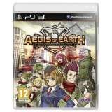 PQube Aegis Of Earth Protonovus Assault PS3 Playstation 3 Game