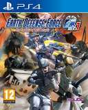PQube Earth Defense Force The Shadow of New Despair PS4 Playstation 4 Game