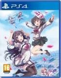 PQube Gal Gun Double Peace PS4 Playstation 4 Game