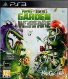 Electronic Arts Plants vs Zombies Garden Warfare PS3 Playstation 3 Game
