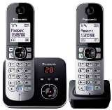 Panasonic KXTGC222ALS Phone