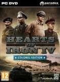 Paradox Hearts of Iron IV Colonel Edition PC Game