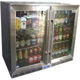 Rhino GSP2H840 Bar Fridge