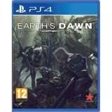 Rising Star Games Earths Dawn PS4 Playstation 4 Game