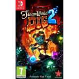 Rising Star Games Steamworld Dig 2 Nintendo Switch Game