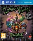 Rising Star Games Zombie Vikings PS4 Playstation 4 Game