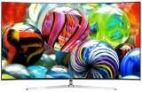 Samsung UA55KS9500 55Inch SUHD Curved  Smart TV