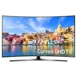 Samsung UA78KU7500W 78inch UHD Curved Smart LED TV