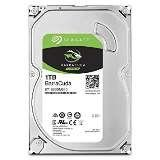Seagate Barracuda ST1000DM010 1TB Hard Drive