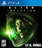 Sega Alien Isolation PS4 Playstation 4 Game