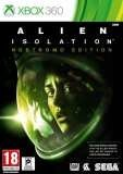 Sega Alien Isolation Nostromo Edition Xbox 360 Game
