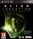 Sega Alien Isolation Nostromo Edition PS3 Playstation 3 Game