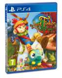 Soedesco The Last Tinker City of Colors PS4 Playstation 4 Game
