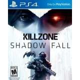 Sony Killzone Shadow Fall PS4 Playstation 4 Game