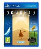 Sony Journey Collectors Edition PS4 Playstation 4 Game