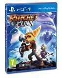 Sony Ratchet and Clank PS4 Playstation 4 Game